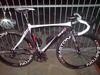 New_gt_road_bike